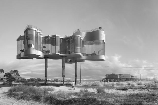 , 'Inter-Acciones 31,' 2014, Taubert Contemporary