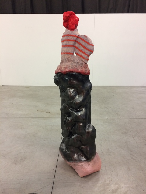 , 'Bouillir d'amour (Boil of love),' , Galleria Doris Ghetta