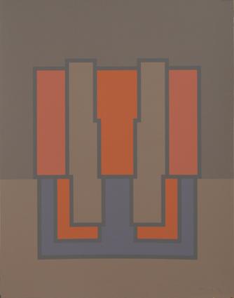 , 'From Nature III,' 1973, Bernard Jacobson Gallery