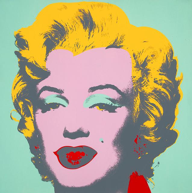Andy Warhol, 'Marilyn Monroe (Marilyn', 1967, Masterworks Fine Art