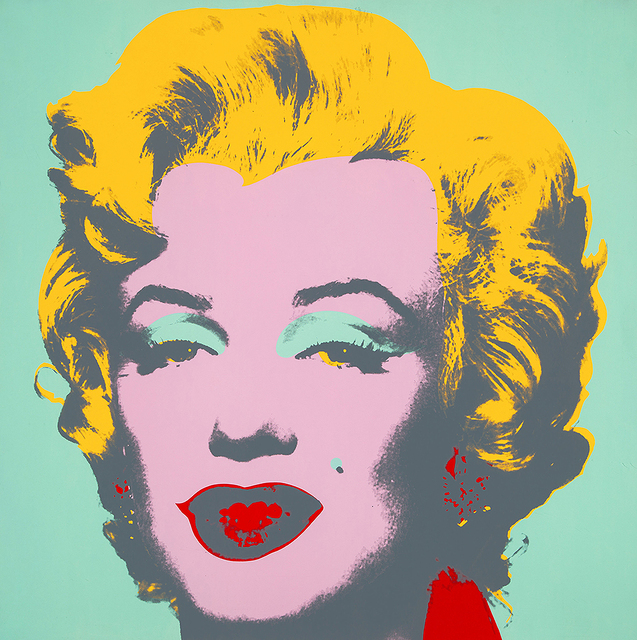 , 'Marilyn Monroe (Marilyn,' 1967, Masterworks Fine Art