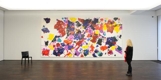 , 'Untitled (SFP 80-46),' 1980, Galerie Thomas