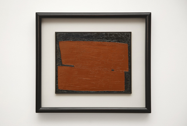 , 'Opening,' 1982, W. Alexander