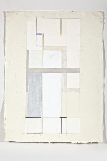 , 'interwoven,' 2011, C. Grimaldis Gallery