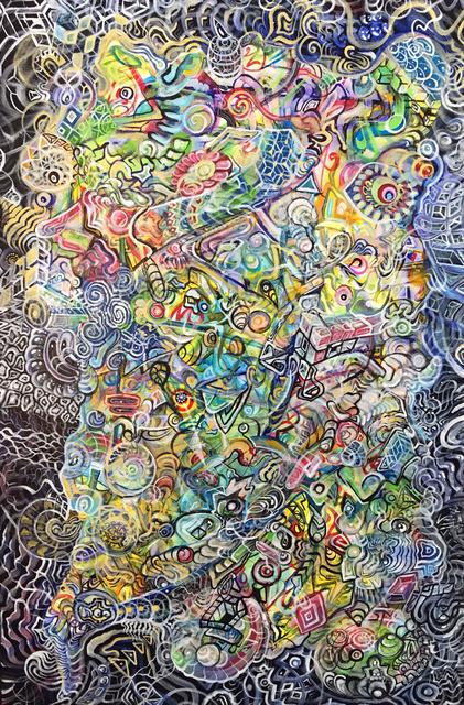 , '5-Orthoplex,' 2017, Duane Reed Gallery