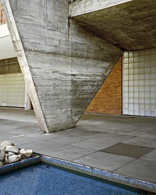 , 'Enclosure (MAM),' 2014, Anita Schwartz Galeria de Arte