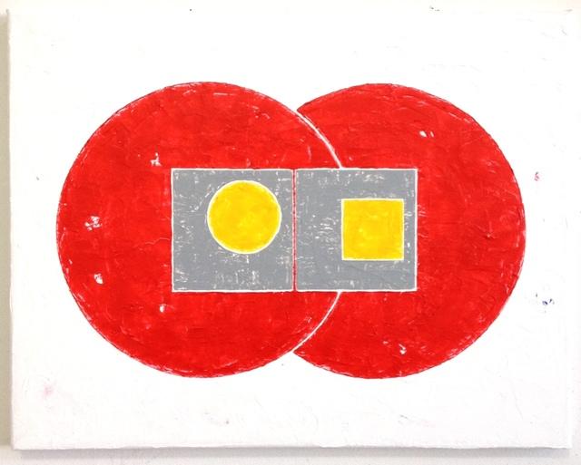 , 'ALMA 2 (from Severalfold Soul - Portuguese),' 2017, SILAS VON MORISSE gallery