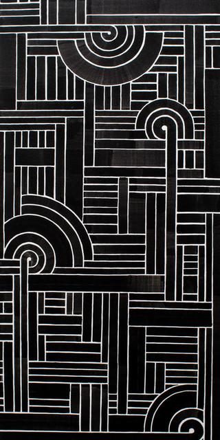 , 'Almost,' 2017, Fabien Castanier Gallery