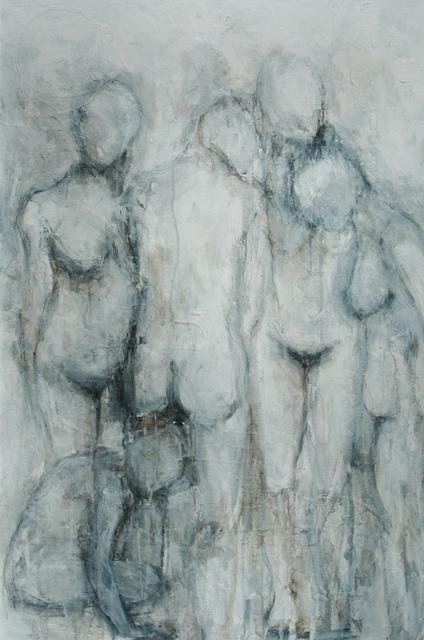 , 'Auratain #3,' 2015, JRB Art at The Elms
