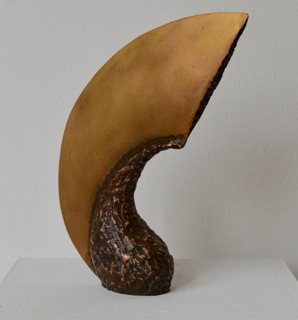 , 'Gourd Blade,' 2016, Carter Burden Gallery