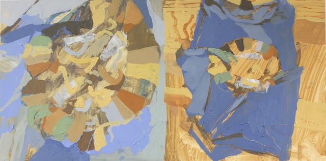 , 'Favorite Tank,' 2017, Red Arrow Gallery