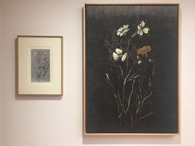 , 'This is still Flower Painting 1911-2011, AG06,' 2014, Alisan Fine Arts