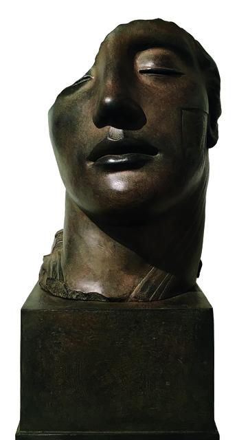 , 'Ithako,' 2008, Contini Art Gallery