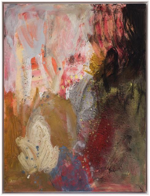 , 'Untitled (Part of P.O.V., 2015-2018),' 2018, Galerie nächst St. Stephan Rosemarie Schwarzwälder