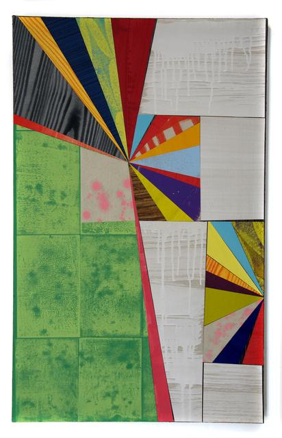 , 'Geniss,' 2013, Gallery 16
