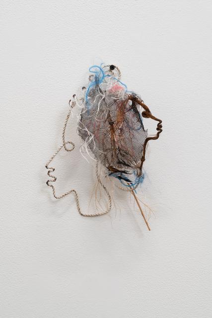 , 'Pretty Woman's Child,' 2014, James Fuentes