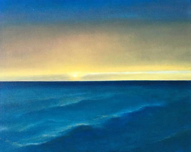 , 'Sunset,' 2016, Kult Proekt