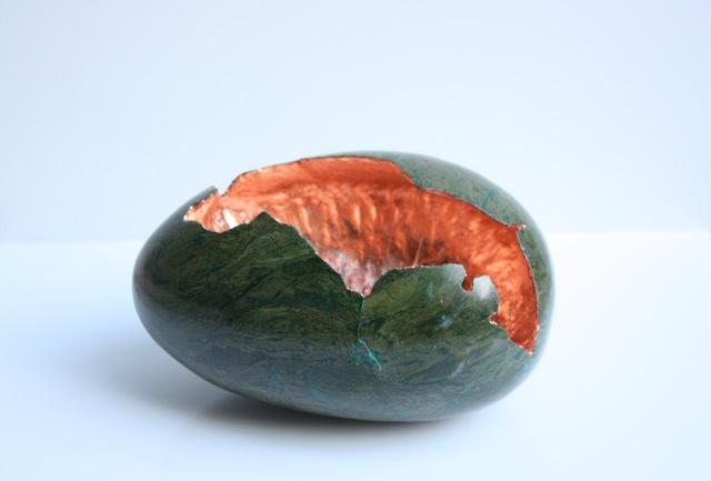 Ezra Bailey, 'Eggshell No.3', 2016, Gallery Attaché