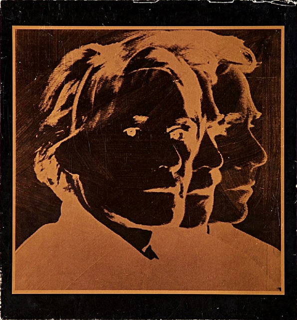 , 'Portraits of the 1970s (Limited Edition Monograph of 120 Bound Offset Lithographs in Slipcase) Hand Signed, Numbered  by Warhol (Whitney Museum),' 1979, Alpha 137 Gallery