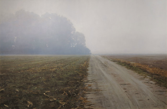 Warren Prosperi, 'Fog', 2014, Vose Galleries