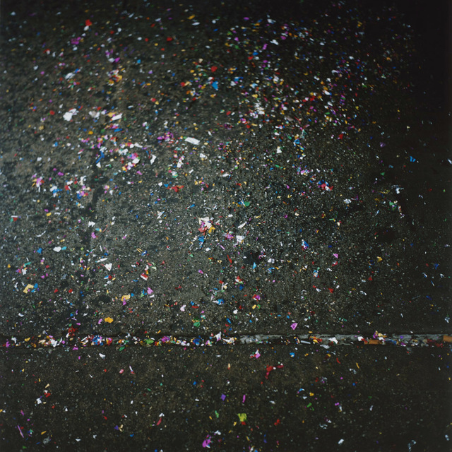 , 'Konfetti,' 2008, Galerie f5,6