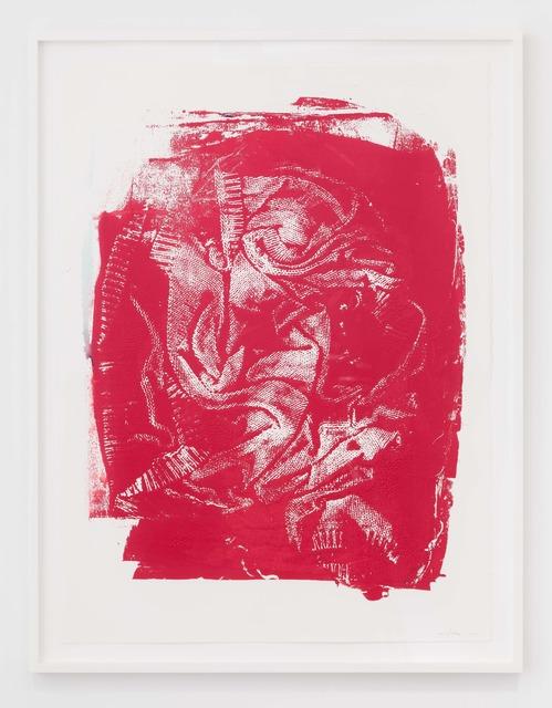 , 'Rose,' 2013, Eleven Rivington