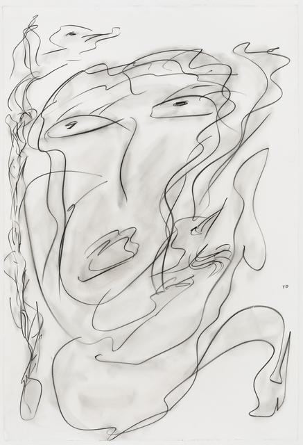 , 'Untitled ,' 1995-1997, Ricco/Maresca Gallery