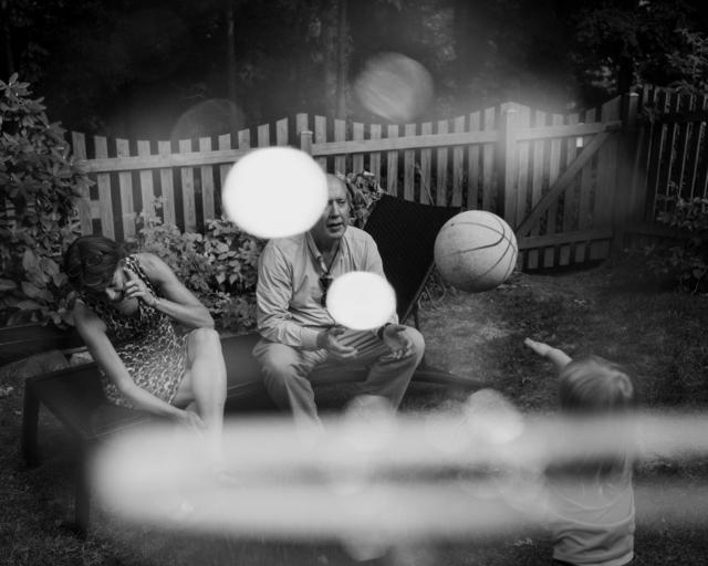 Matt Eich, 'Dissolution, Charlottesville,Virginia', 2015, jdc Fine Art