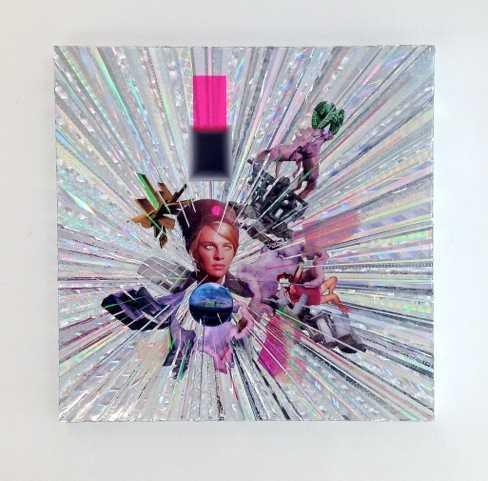 , 'Shifter I,' 2014, Cynthia Corbett Gallery