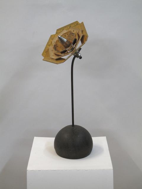 Clint Imboden, 'Flower #4', 2017, Dab Art