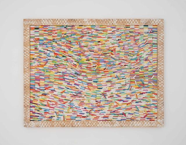 , 'Chalk Ü,' 2015, Pearl Lam Galleries