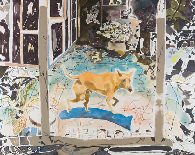 , 'Doodood,' 2018, Simon Lee Gallery