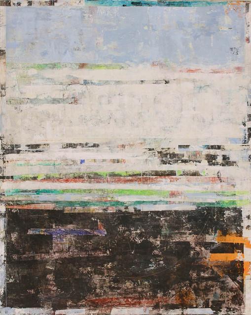 , 'Variable Horizons,' 2017, Patricia Rovzar Gallery