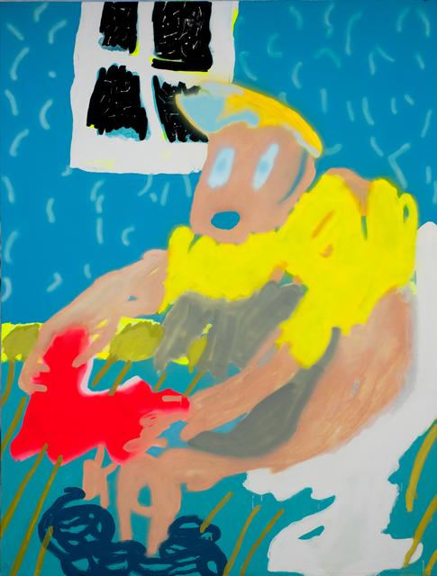, 'Excremental,' 2013, Postmasters Gallery