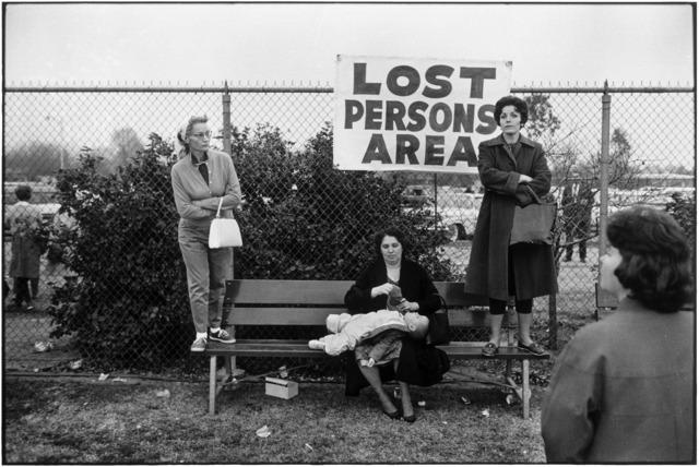 , 'Pasadena, California,' 1963, Huxley-Parlour