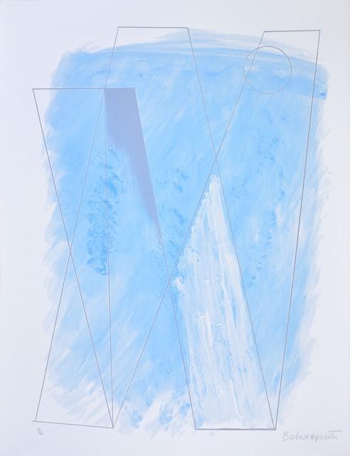 Barbara Hepworth, 'Barbara Hepworth, Three Forms, 1969-1970', 1969-1970, Shapero Modern