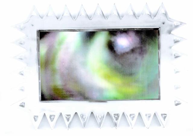 , 'Look Afar, nº25,' 2016, M77 Gallery