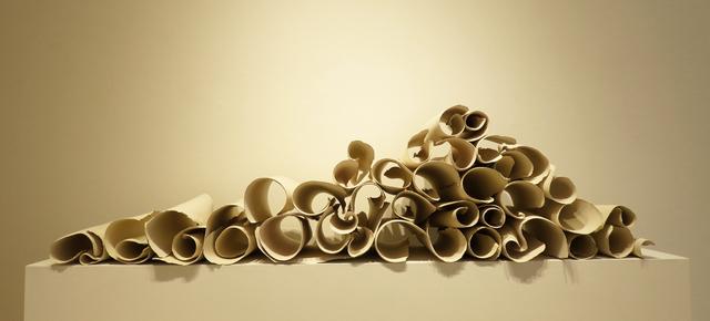 , 'Scrolls,' 2011, Beatriz Esguerra Art