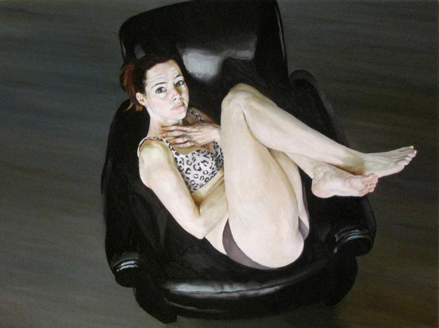 Stephen Wright, 'Jen VI', 2014, Gallery Henoch