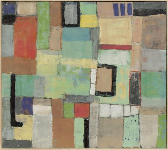 , 'Carolina 1,' 2016, Owen Contemporary