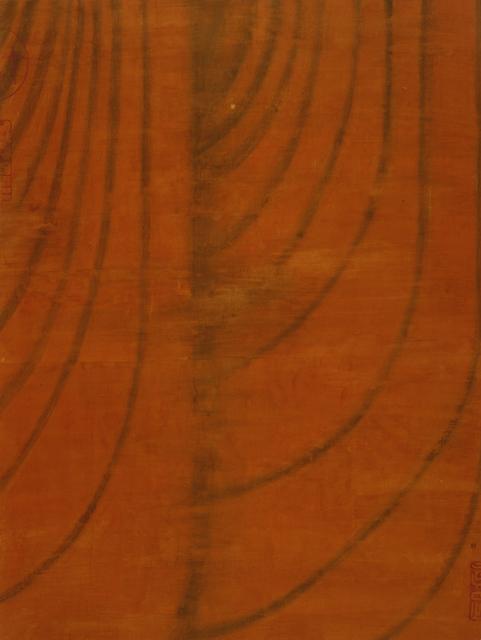 , '帷幕五号; Curtains, No. 5,' 2008, Linda Gallery
