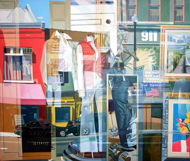 , '911,' , Zenith Gallery