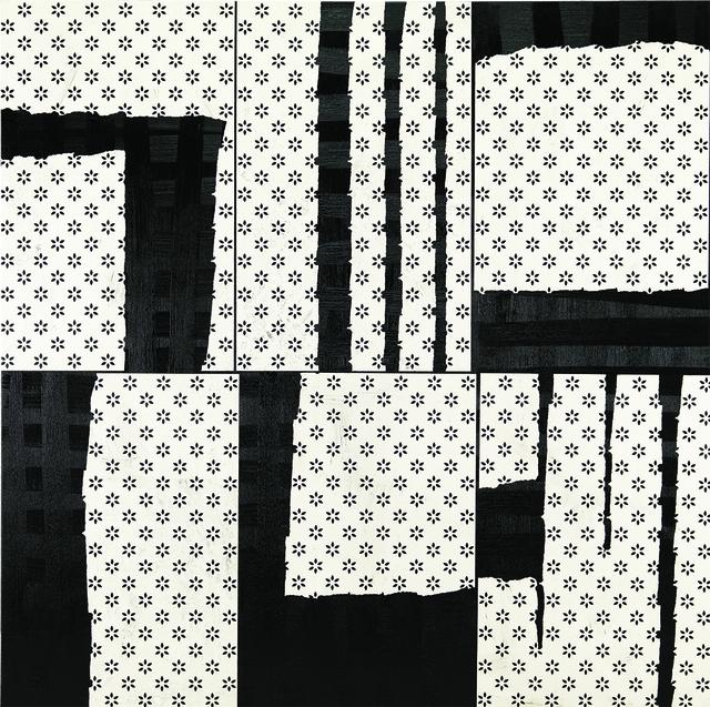 , '140130,' 2014, Valérie Bach