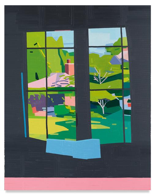 Guy Yanai, 'Charlotte', 2019, Miles McEnery Gallery