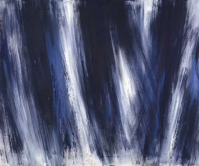 , 'Schattenwelt,' 1995, Walter Storms Galerie