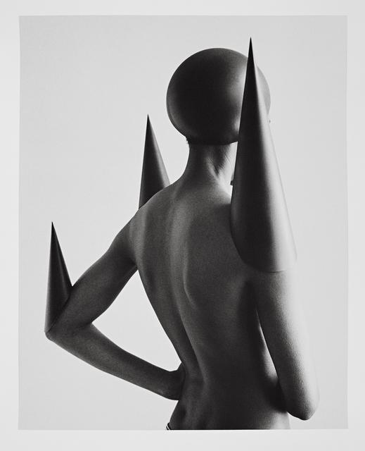 , 'SS 07/15,' 2015, Galerie Hubert Winter
