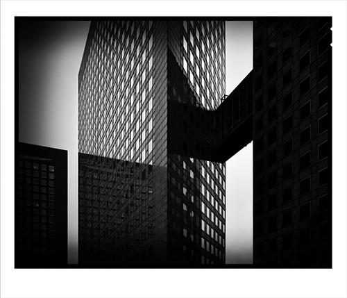, 'La Defense 01,' 2013, Zilberman Gallery