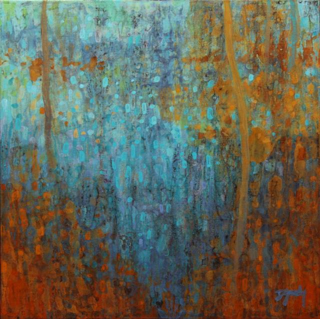 , 'Rain,' , Wallace Galleries
