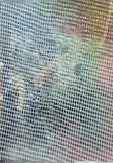 , 'Untitled,' 2015, SCHUEBBE INC.
