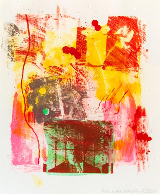, 'Storyline II (Reels [B+C]),' 1968, Jim Kempner Fine Art